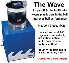 The Wave Oil Removal Performace Machine